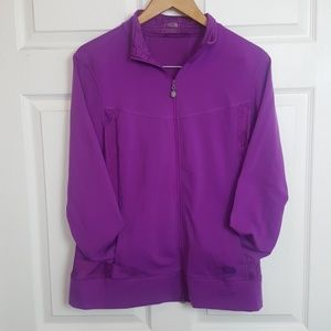 THE NORTH FACE Vapor Wick Jacket Size XL